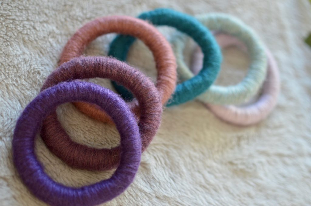 Berequette Bracelets