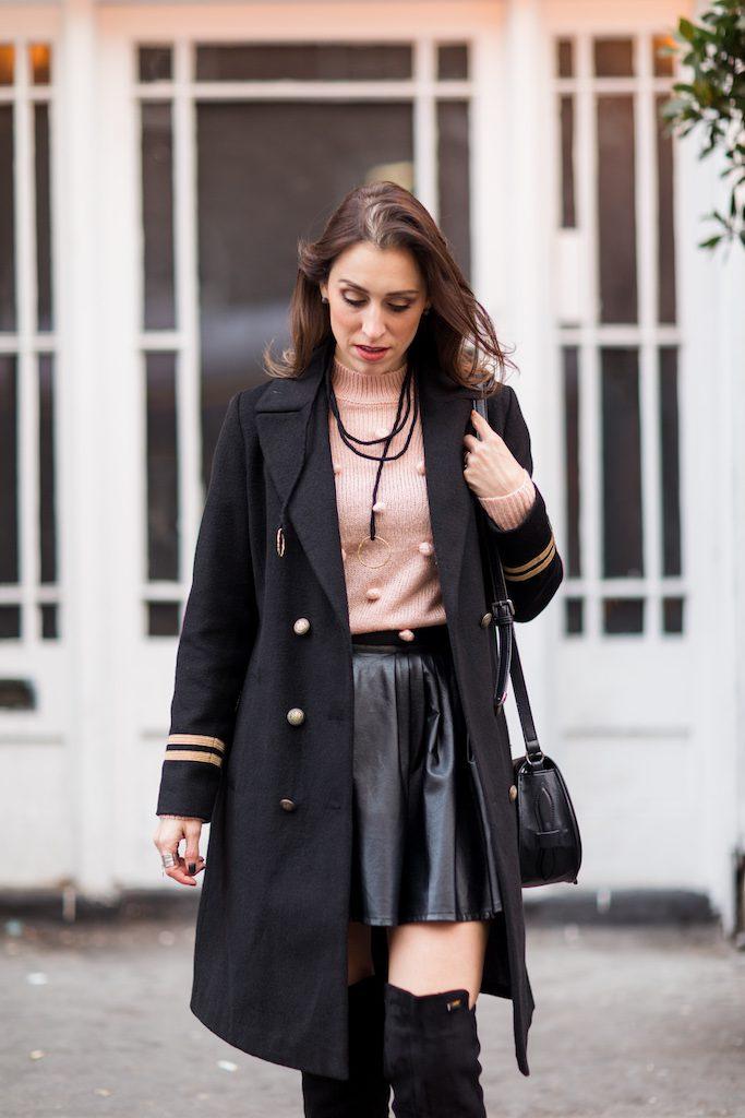 Dublin street style fashion