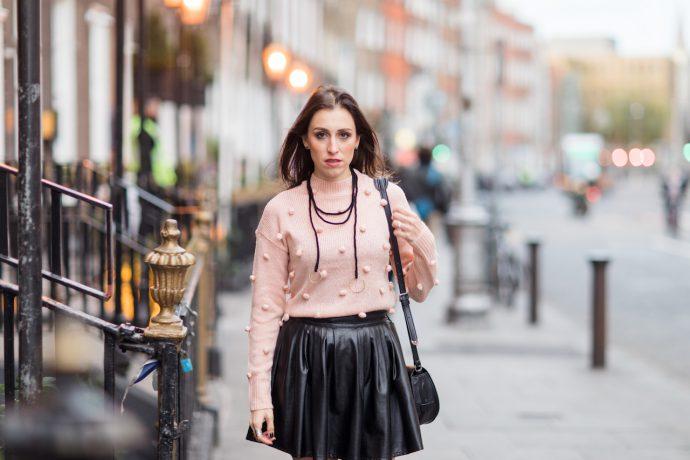 Fashion in Dublin