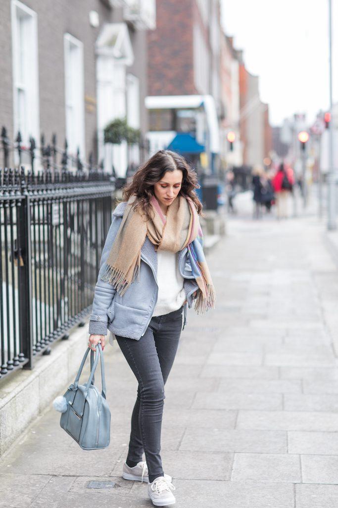 Dublin bloggers