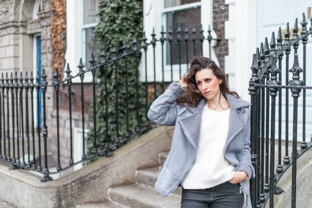 Irish bloggers street style