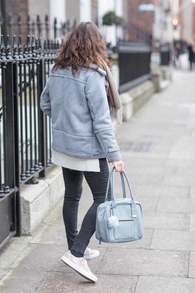 street style Dublin