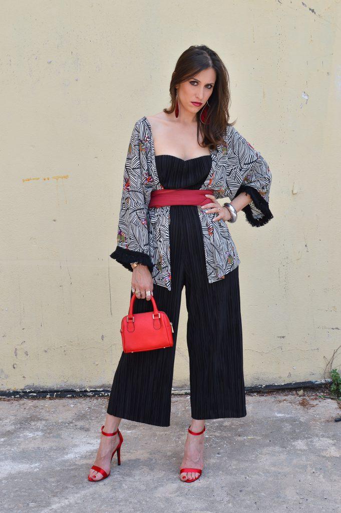 πως να φορεσεις κιμονο