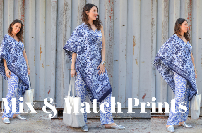 Mix and Match prints