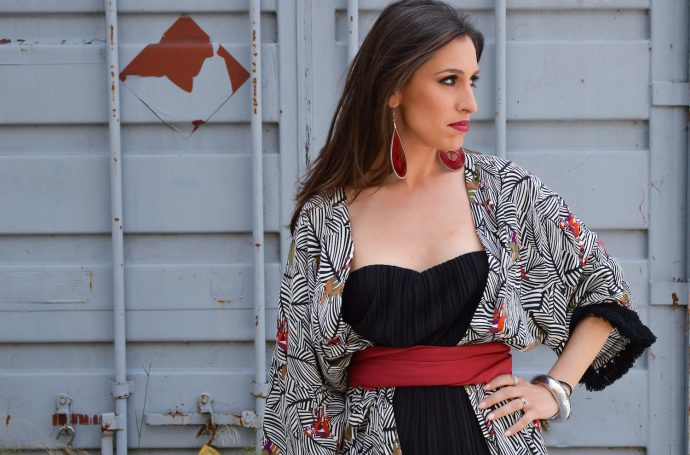 fashion blogger of the year epsilon tv