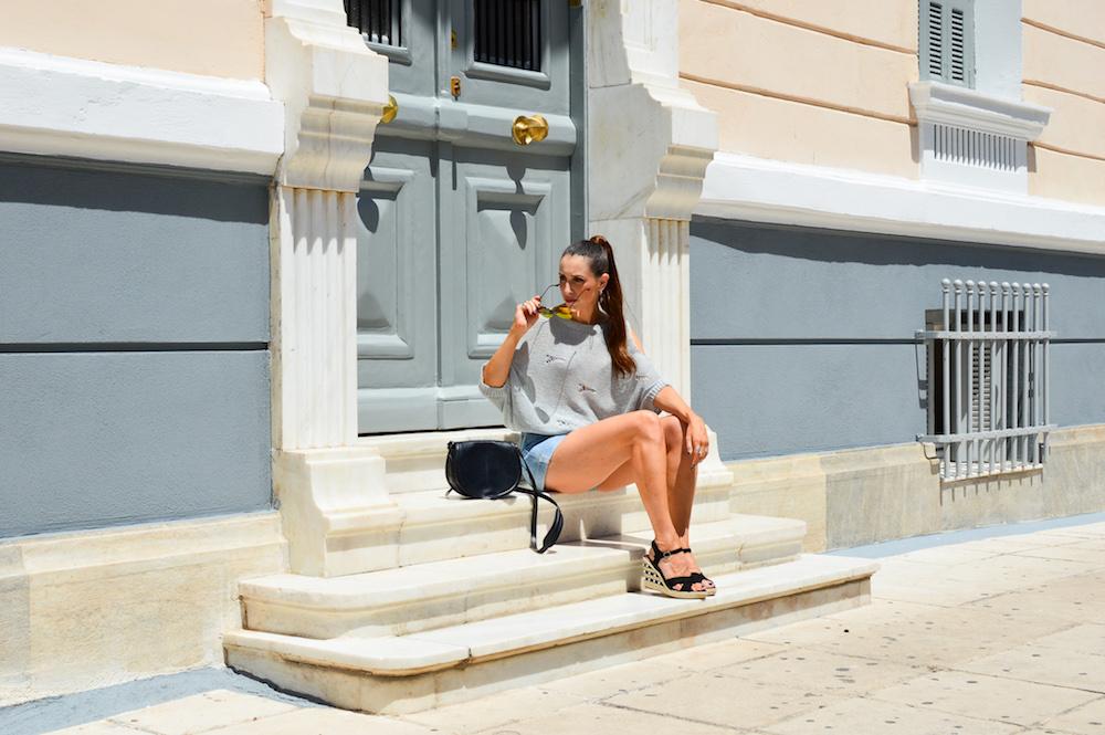 street style Greece