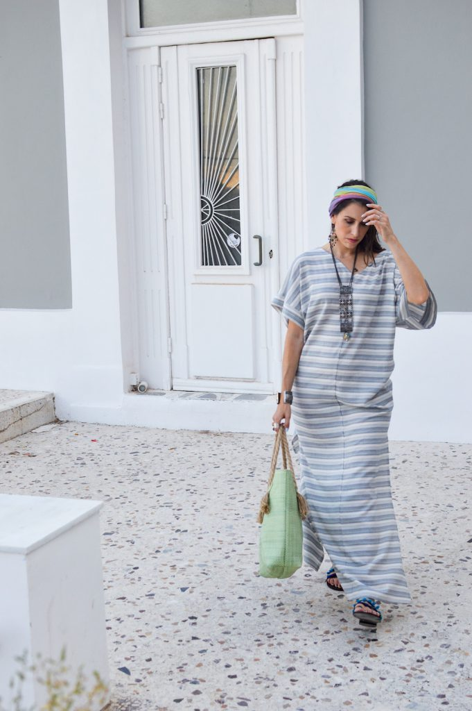 fashion blogger of the year boho style
