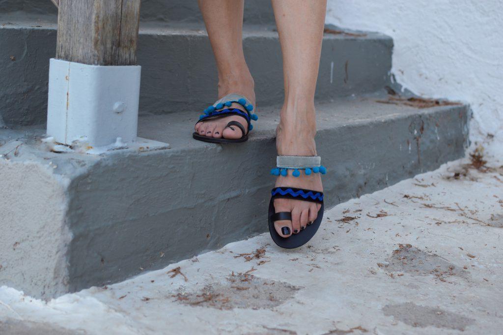 helmi boho sandals