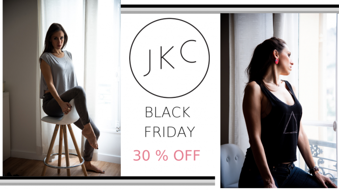 Black Friday Sale jkc