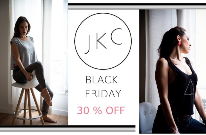 Black Friday Sale jkc