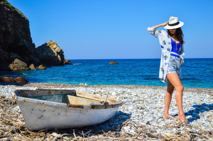 liri beach pelio