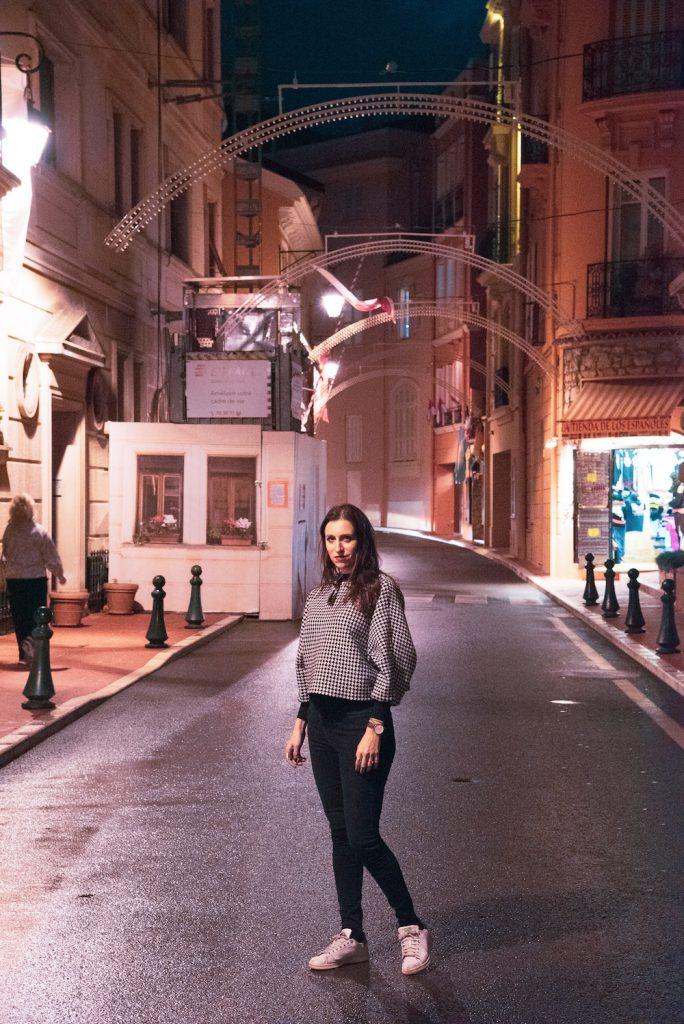 palace night
