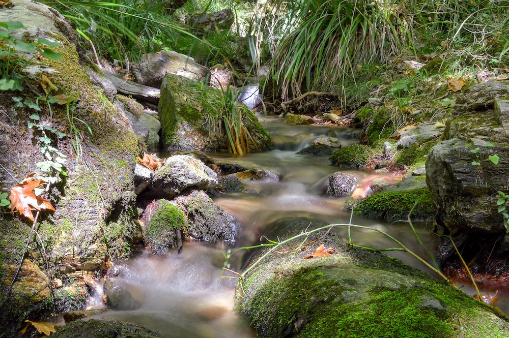 running water Portaria