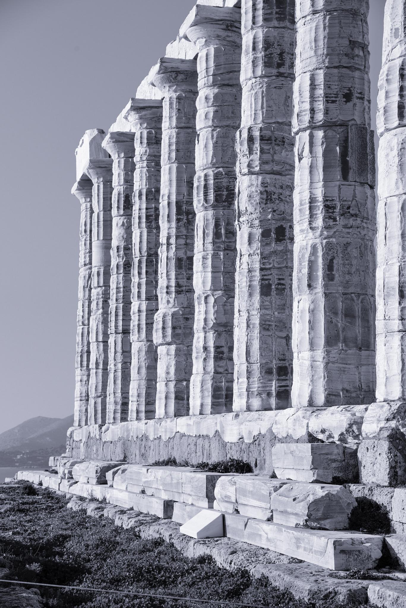 BW Poseidon Temple