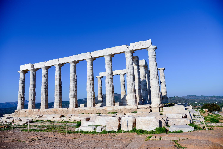 SOUNIO GREECE