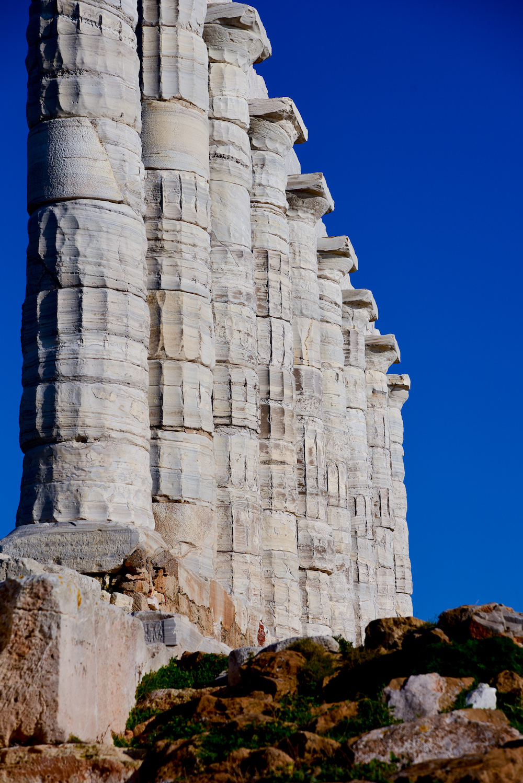 Temple of Poseidon Greece